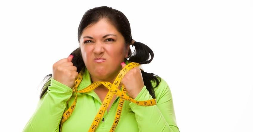 dieta frustrada